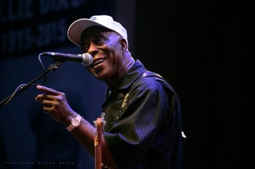 Buddy Guy   Chicago Blues Festival