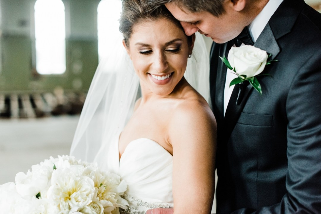 Real Weddings: Lauren and Drew • May 6, 2017 • Lancaster, PA ...