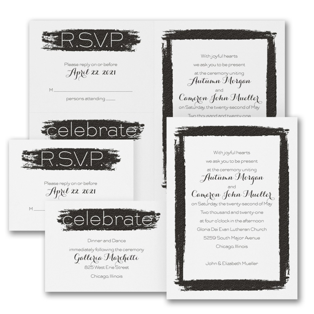 watercolor wedding invitations budget friendly