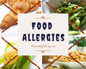 wheat corn soybean peanut allergy