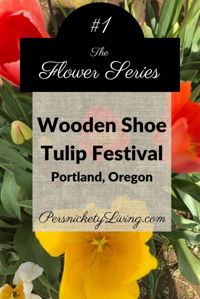 Portland Tulip Festival