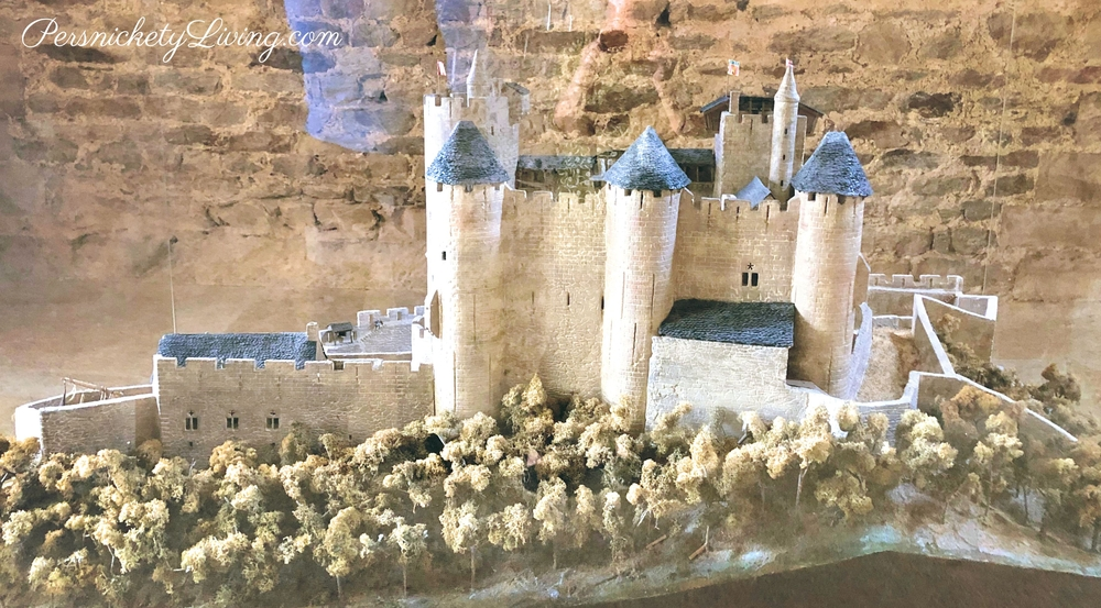 Fortress Model Side 2