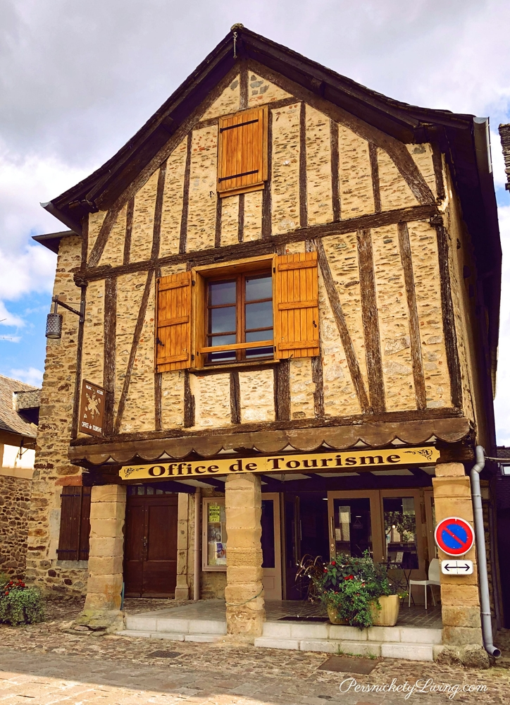 Tourism Office of Najac