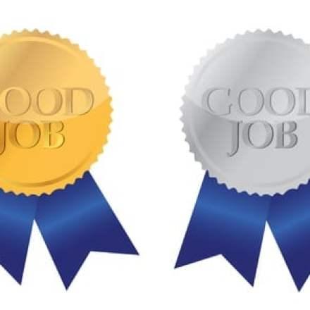 Die Bedeutung von Arbeitgeberrankings und Siegeln für die Zielgruppe