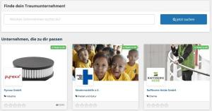 Gradeview Plattform für Notenverwaltung und Matching