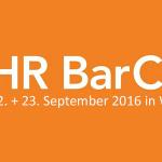 HR BarCamp Wien - es geht wieder los!