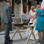 весільні обряди
