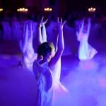 оформлення весільного танцю