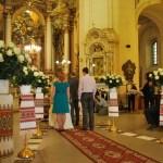 вінчання в соборі Св. Юра