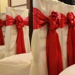 драпірування на весілля