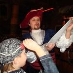 головний пірат