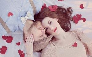 Фотосесія на День Святого Валентина