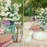 оформлення столу на весілля