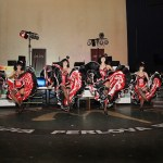 танцевальный коллектив на корпоративную вечеринку
