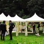 виїзна церемонія в стрийському парку