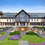 готель Арламов в Польщі