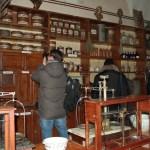 квест в старовинній аптеці