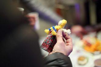 (Українська) Майстер клас з ляльки-мотанки