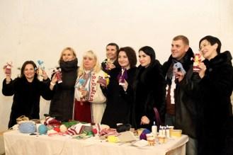 (Українська) чарівні іграшки-амулети