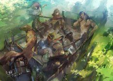 Project Re Fantasy, Artwork 2