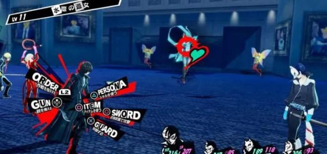 Persona 5 Screens (6)