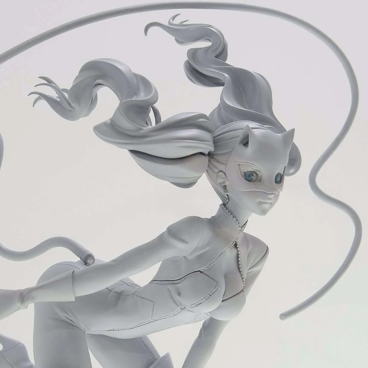 Persona 5 Ann Takamaki And Makoto Niijima Figures