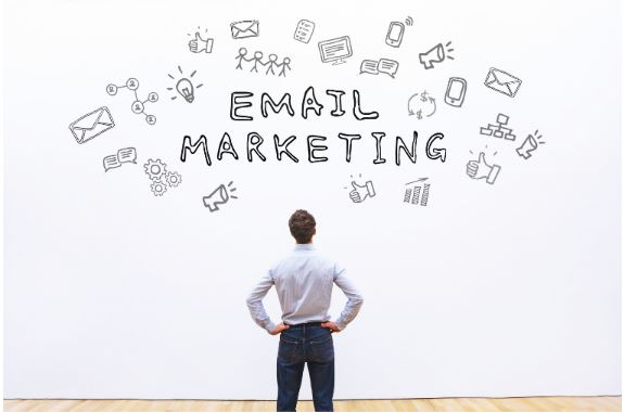 email marketing in the coastal bend