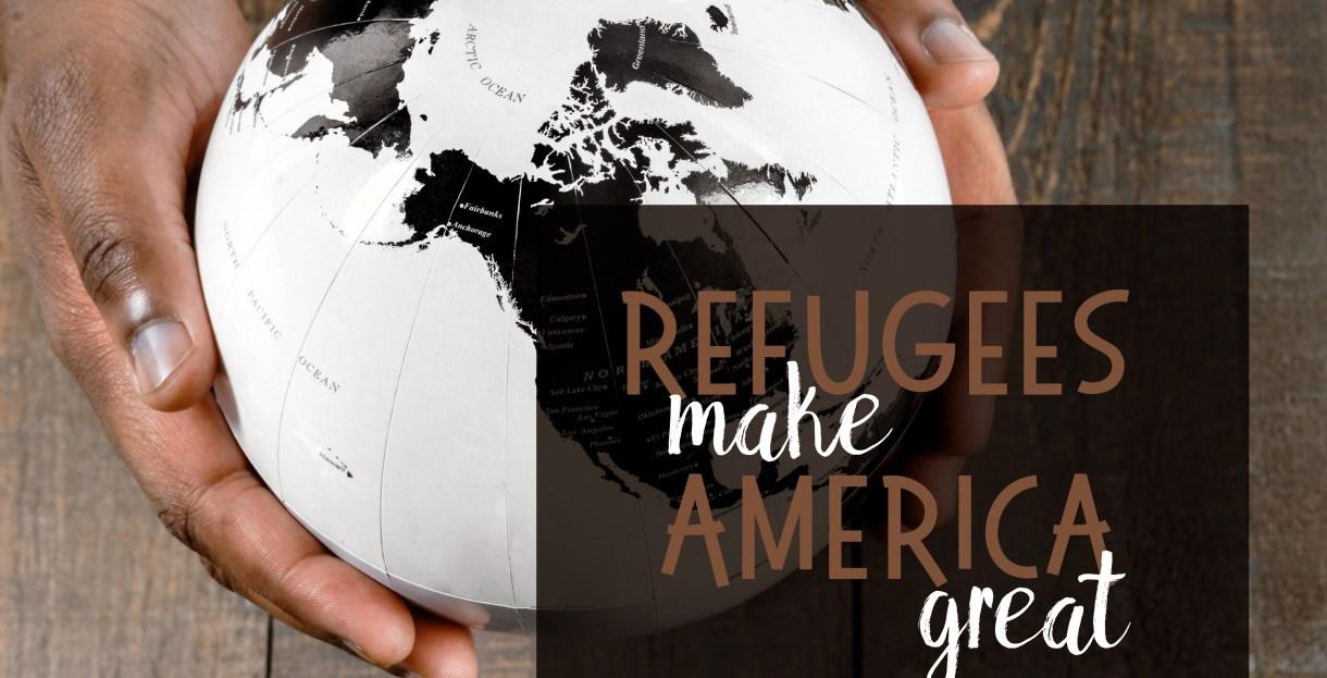 Refugee resettlement United States