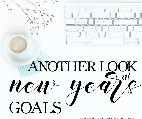 New Years Goals 2019 Mom Life Service