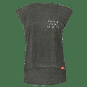 North Korean refugees Social Justice T-shirt