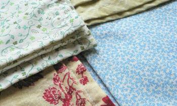Cloth Napkins Fair Trade Made By Refugees