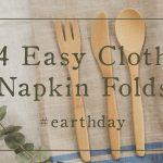 Buy napkins, get a free towel!