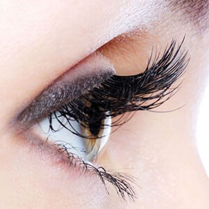 Image result for eyelash transplant
