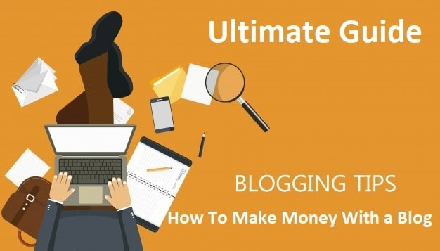 How To Make Money With a Blog In India | In Hindi