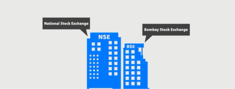 Sensex(BSE) And Nifty(NSE)