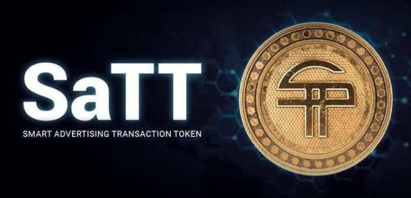 SaTT, the advertising token