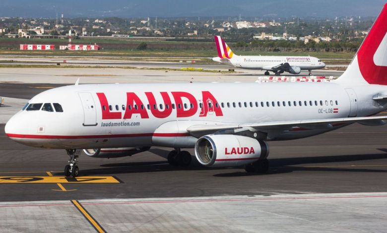 Photo of Lauda Airline cannot pay employees salaries