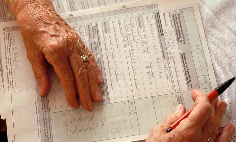 Photo of The tax burden on pensioners has quintupled in some cases