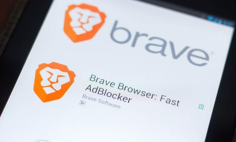 Photo of BRAVE browser appeals to millions more users in 2 months – Cryptocurrencies