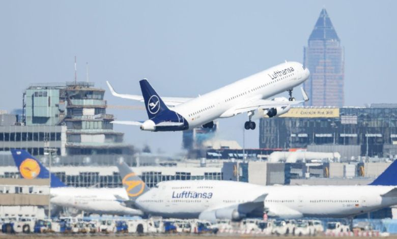Photo of Lufthansa Supervisory Board accepts requirements for state aid