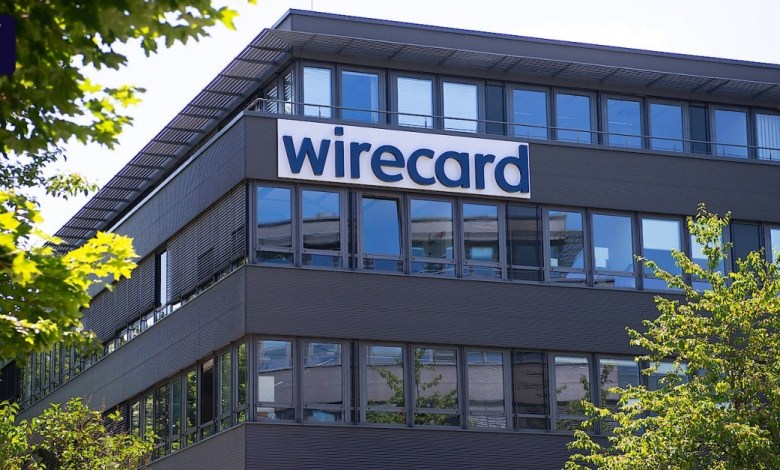 Photo of The first prospective buyers for Wirecard contact us