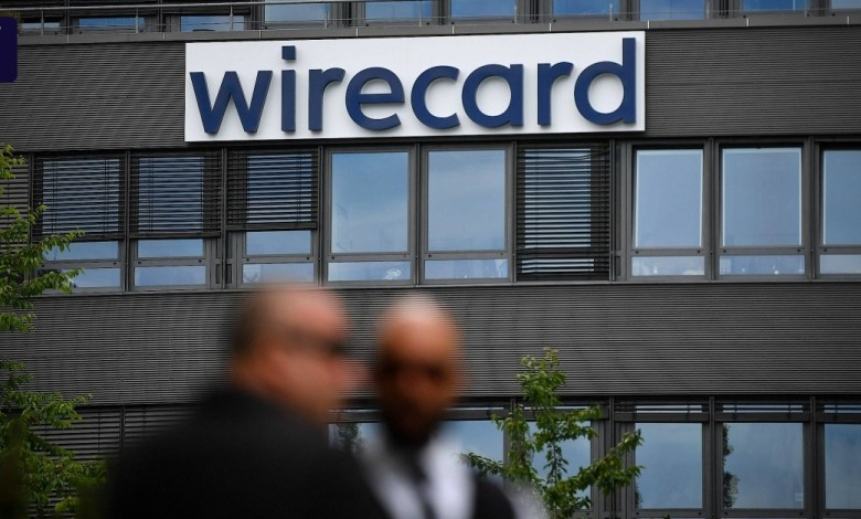 Photo of Wirecard with further course capers