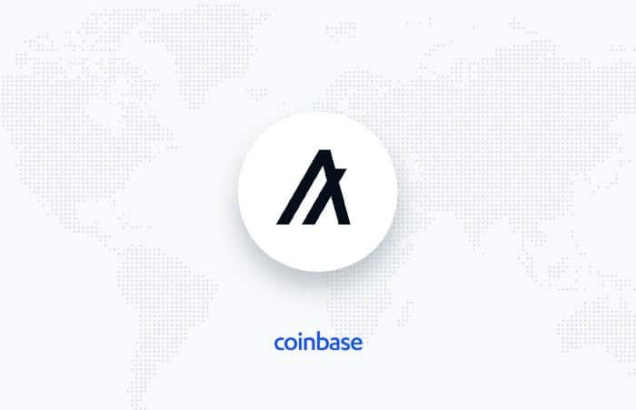 Photo of Algorand (ALGO) listed on Coinbase, a Pump in perspective? – Cryptocurrencies