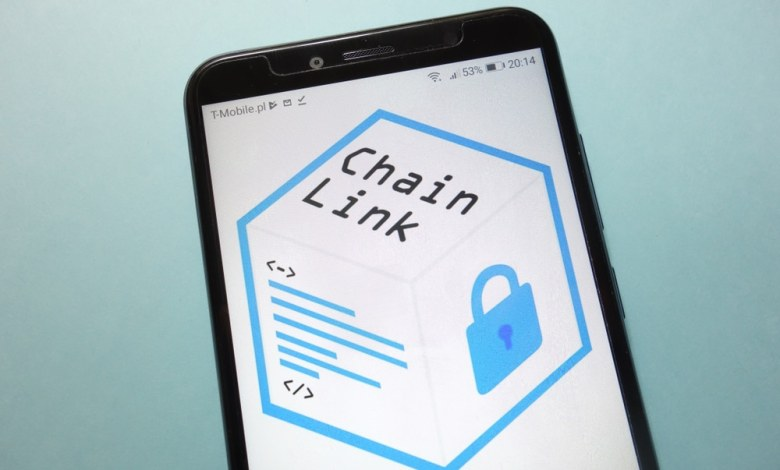 Photo of ChainLink Joins Chinese BSN Super Blockchain – Cryptocurrencies