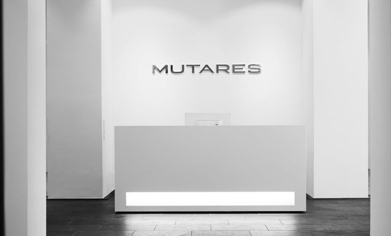 Photo of Mutares stock: what's going on with the dividend pearl today? – Chart analysis
