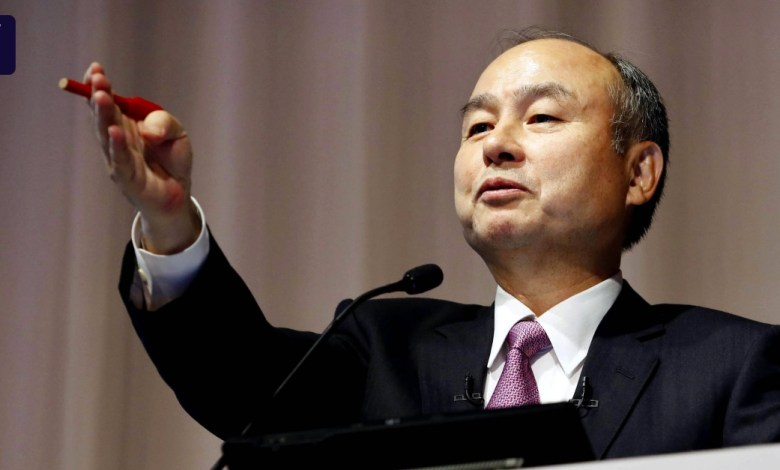 Photo of Softbank is examining the sale of the chip manufacturer ARM
