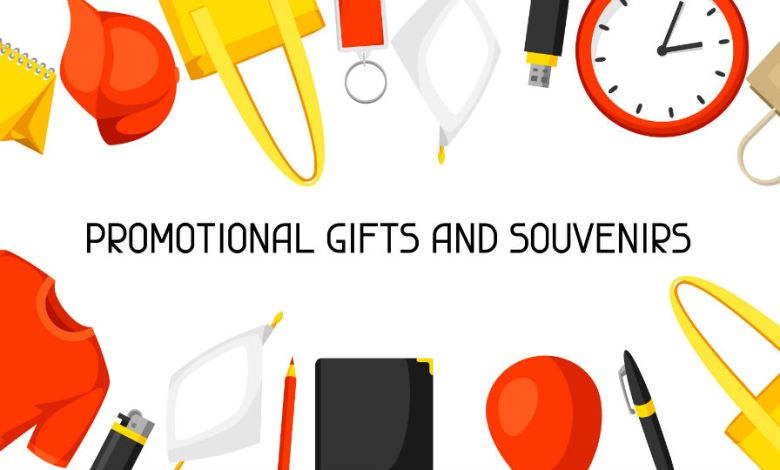 Photo of [column] 5 effective promotional gifts