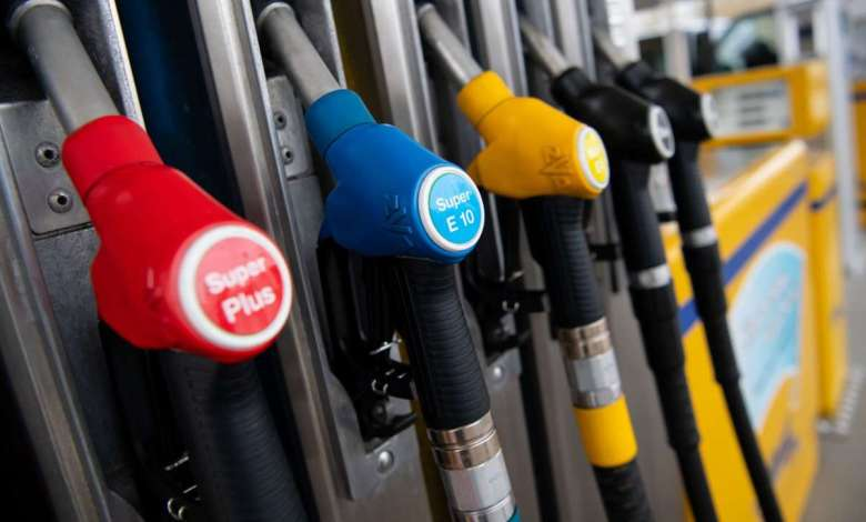 Photo of Petrol cheaper than it has been in a long time