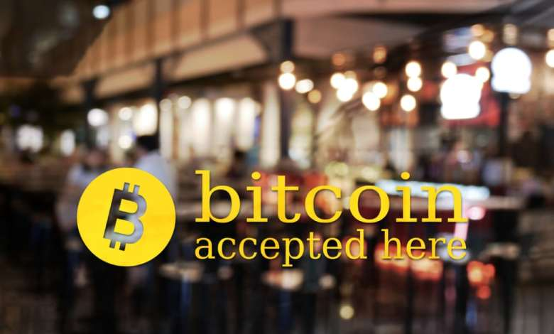 Photo of The Canadian restaurant that serves Bitcoin (BTC) for all meals – Cryptocurrencies