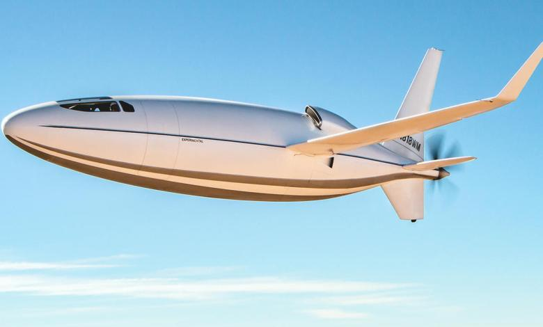 Photo of The new private jet for families – fuel-efficient and affordable